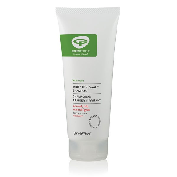 Green People Irritated Scalp Shampoo