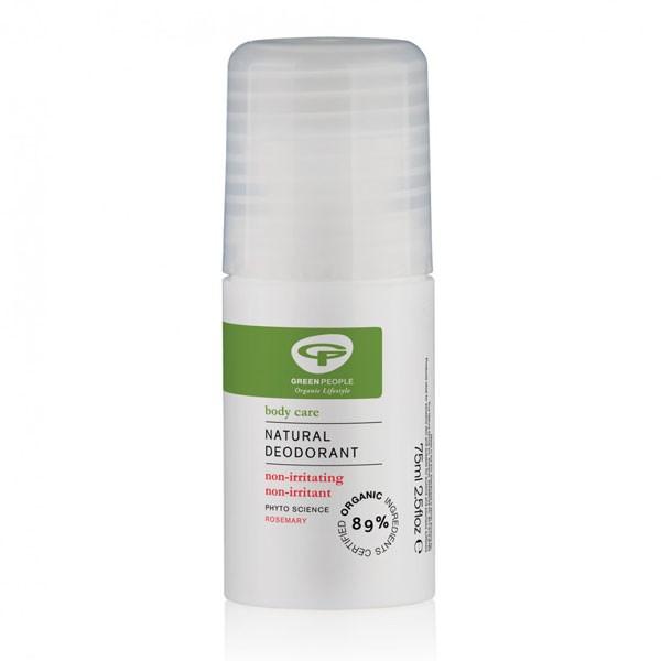 Green People Rosemary Organic Deodorant