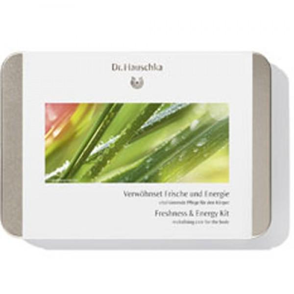Dr Hauschka Freshness & Energy Kit