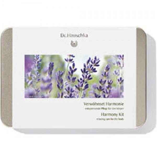 Dr Hauschka Harmony Body Care Kit