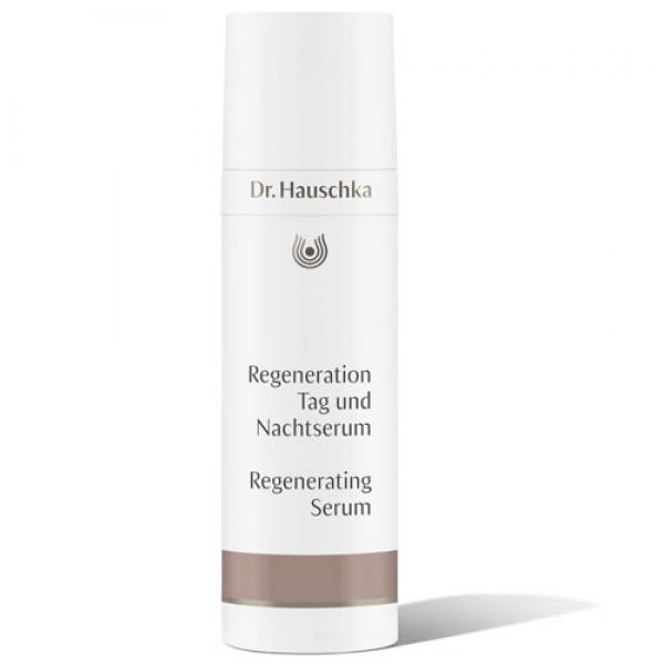 Dr Hauschka Regenerating Serum