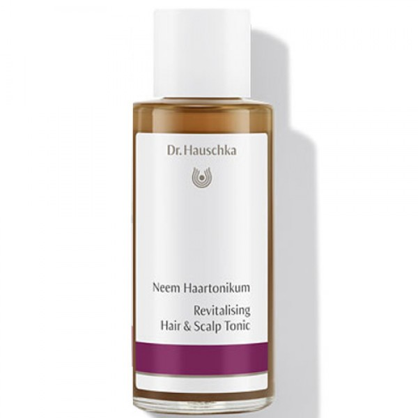 Dr Hauschka Revitalising Hair & Scalp Tonic
