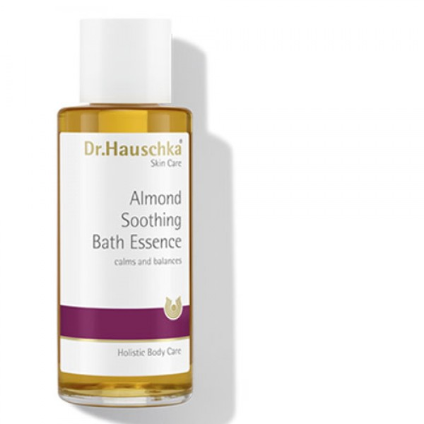 Dr Hauschka Almond Soothing Bath Essence