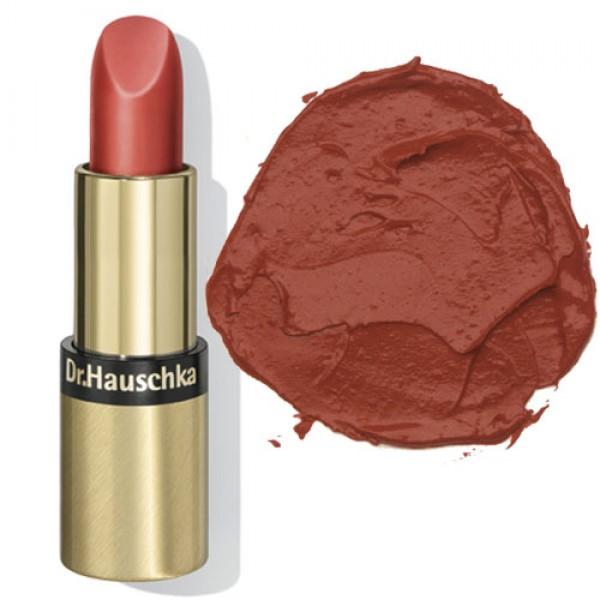 Dr Hauschka Lipstick 04 Warm Red