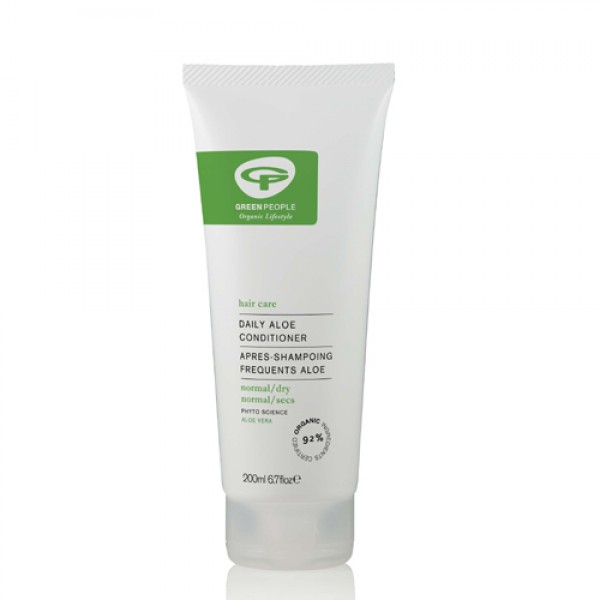 Green People Daily Aloe Conditioner