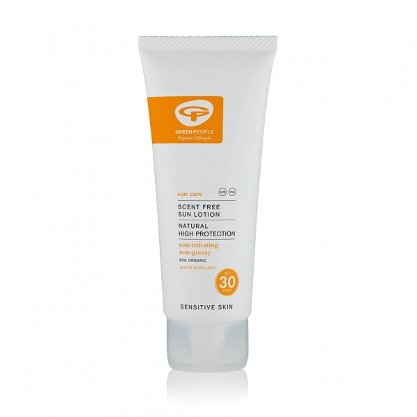 Green People No Scent SPF30 100ml
