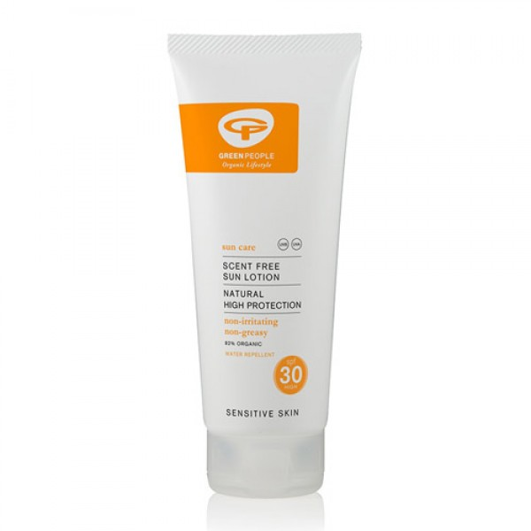 Green People SPF30 No Scent Sunscreen