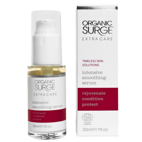 Extra Care Intensive Smoothing Serum