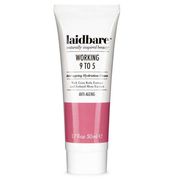 Laidbare Working 9 to 5 Deep Hydration Cream