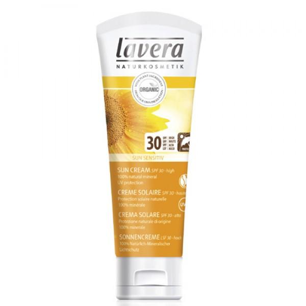 Lavera Sensitive Sun Cream SPF 30