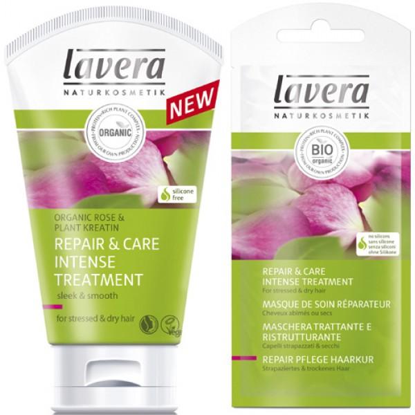 Lavera Repair & Care Intense Treatment