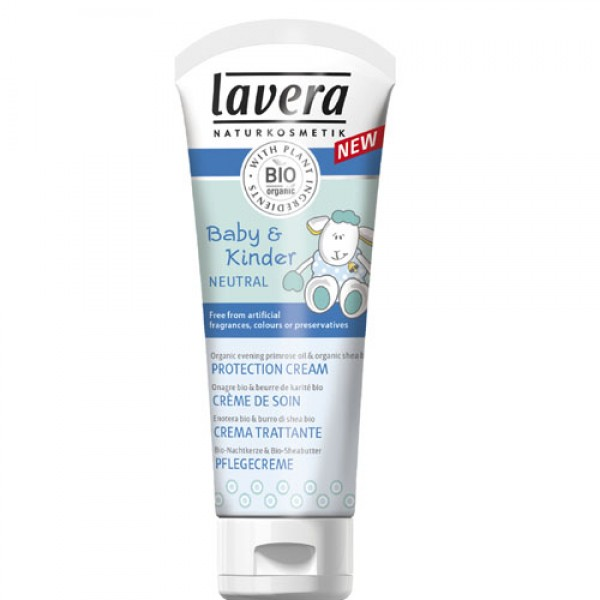Lavera Baby and Kinder Neutral Protection Cream