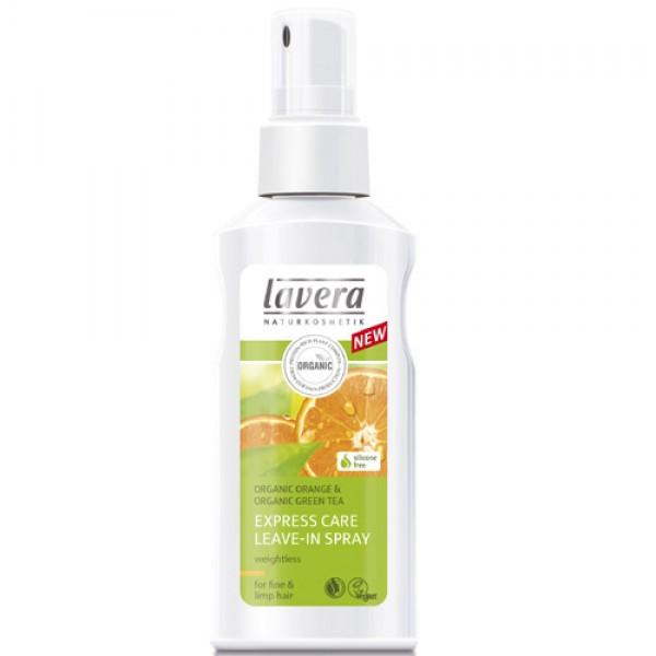 Lavera Express Care Leave In Spray