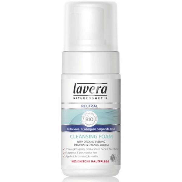 Lavera Neutral Cleansing Foam