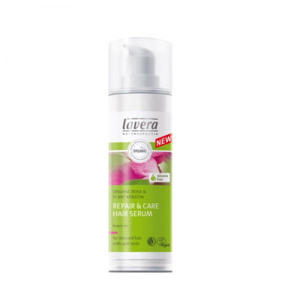Lavera Repair & Care Hair Serum