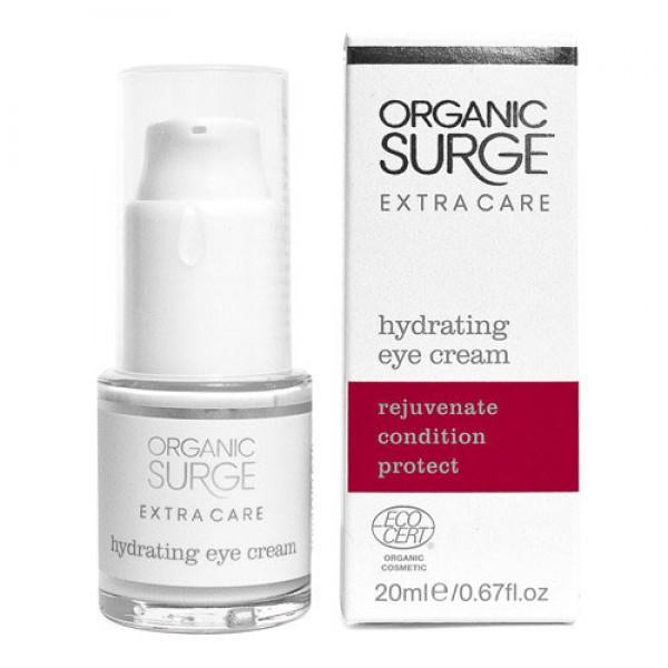 Organic Surge Extra Care Hydrating Eye Cream