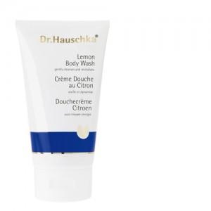Dr Hauschka Lemon Body Wash