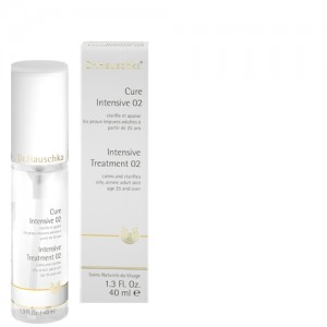 Dr Hauschka Intensive Treatment 02