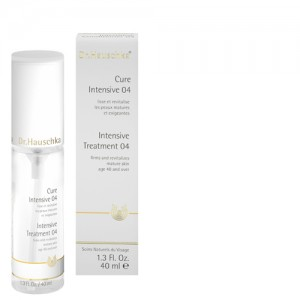 Dr Hauschka Intensive Treatment 04