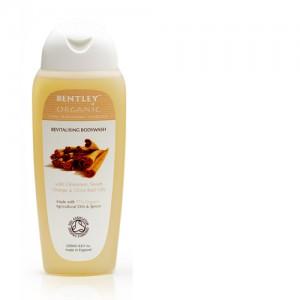 Bentley Revitalising Organic Body Wash