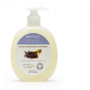 Bentley Calming Organic Hand Wash
