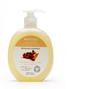 Bentley Revitalising Organic Hand Wash