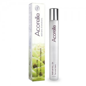 Acorelle Land of Cedar Organic Perfume Roll On