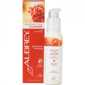 Aubrey Age-Defying Therapy Cleanser