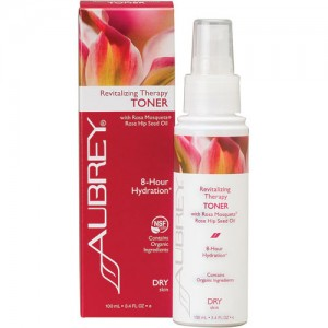Aubrey Organics Revitalising Therapy Toner