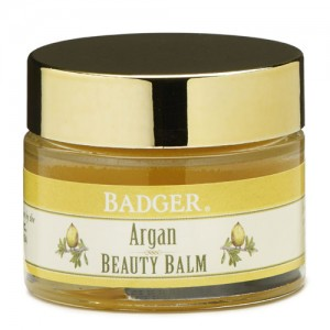 Badger Argan Beauty Balm