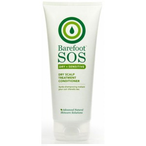 Barefoot SOS Dry Scalp Conditioner