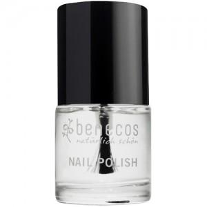 Benecos Nail Polish in Crystal - 5 Free formula