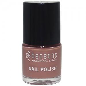 Benecos Nail Polish in Rose Passion - 5 Free formula