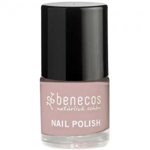 Benecos Nail Polish in Sharp Rose - 5 Free formula
