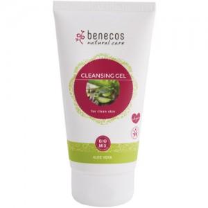 Benecos Aloe Vera Cleansing Gel