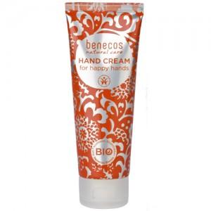 Benecos Hand Cream