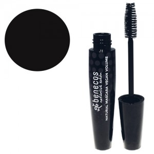 Benecos Mascara Vegan (Magic Black)