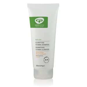 Green People Vitamin Clarifying Shampoo