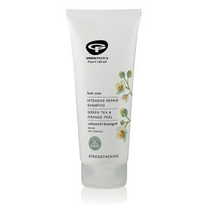 Green People Intensive Repair Shampoo