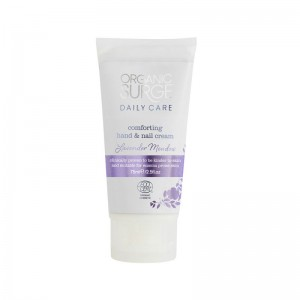 Organic Surge Lavender Meadow Comforting Hand & Nail Cream