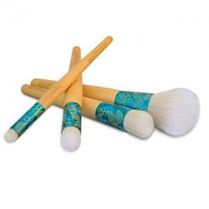 Eco Tools Beautiful Complexion Make Up Brush Set