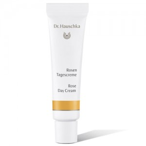 Trial Size Dr Hauschka Rose Day Cream