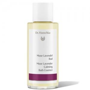 Dr Hauschka Moor Lavender Calming Bath Essence