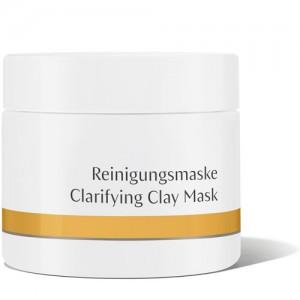 Dr Hauschka Clarifying Clay Mask