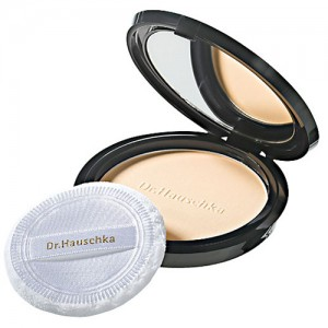 Dr Hauschka Compact Translucent Powder
