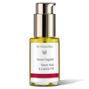 Dr Hauschka Neem Nail & Cuticle Oil