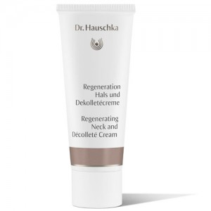 Dr Hauschka Neck & Décolleté Cream