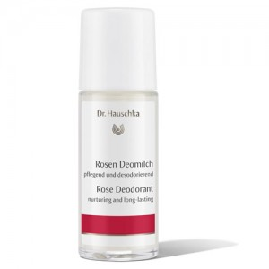 Dr Hauschka Rose Deodorant