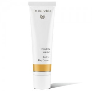 Dr Hauschka Tinted Day Cream (the new name for Dr Hauschka Toned Day Cream)