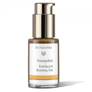 Dr Hauschka Translucent Bronzing Tint the new name for Translucent Bronze Concentrate